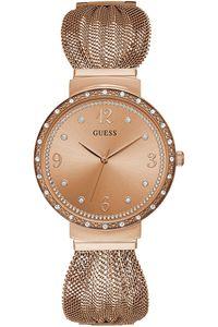 Guess W1083L3 quarzwerk Damen-Armbanduhr