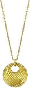 Joop! Jewelry Waves JPNL10580B800 Damenhalskette Design Highlight