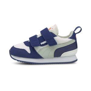 Puma Jungen Sneakers in der Farbe Weiß - Größe 25