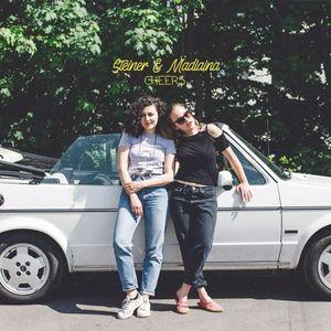 Steiner & Madlaina - Cheers -   - (CD / Titel: A-G)