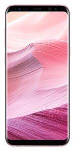 Samsung Galaxy S8 Plus G955 in rose pink