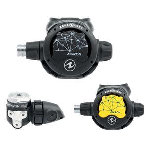 AquaLung Mikron ACD DIN300 - Komfort Atemreglerset