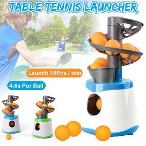 Meco Ping-Pong automatische Ballwerfer Maschine Tischtennis Roboter  für Kinder Erwachsener