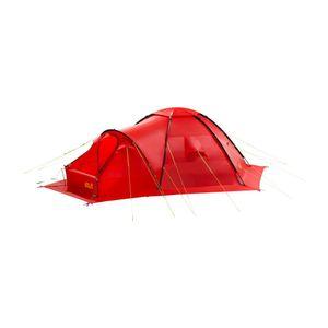 JACK WOLFSKIN Antarctica Dome peak red