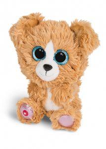 Nici 46317 Glubschis Hund Lollidog 15cm Plüsch Kuscheltier