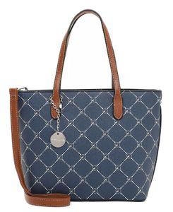 Tamaris Anastasia Small Shopping Bag Smokeblue