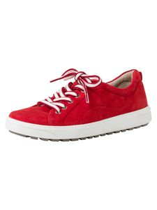 Jana Damen Sneaker Removable Sock, Soft Flex, Jana Relax H-Weite Größe: 37 EU