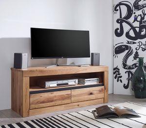 TV Element 115cm 'Salo' Wildeiche geölt