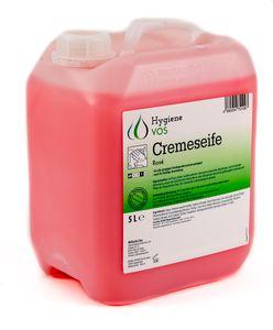 Hygiene Vos Cremeseife 5 Liter