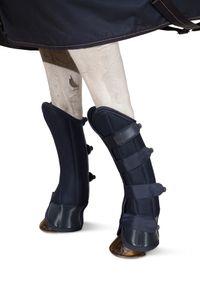 Eskadron Travelling Boots Mesh S21 Größe: WB Farbe: navy