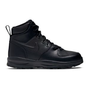 Nike Schuhe Manoa Leather PS, BQ5373001, Größe: 33,5