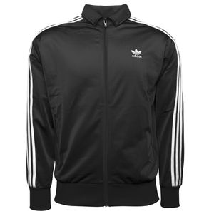 Adidas Trainingsjacke schwarz L