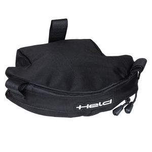 Held Bmw R1200 Gs Lc 2013 Velcro Toolbag 1.5l Black One Size