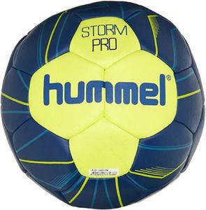 hummel Storm Pro Handball neon blue/neon green 2