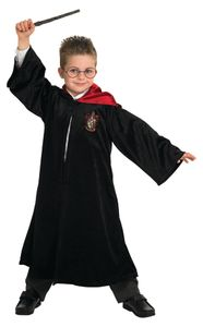 Harry Potter Robe Deluxe Kinder, Größe:XXL