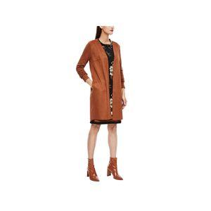 S.oliver Damen Pullover 2041524 Braun