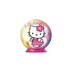 Ravensburger 11856 - Hello Kitty - 54 Teile puzzleball