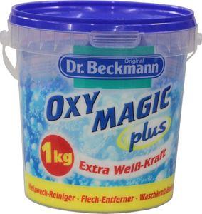 Dr. Beckmann Oxy Magic Plus 1kg