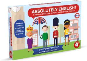 Absolutely English Neuauflage