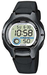 Casio Kinderuhr LW-200-1BVEG Digitaluhr Armbanduhr