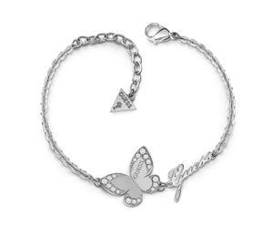Guess Damen Armband UBB78049-S