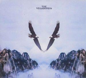 V - The Vegabonds -   - (CD / Titel: Q-Z)