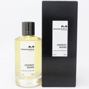 Mancera Cedrat Boise Eau De Parfum 120ml (Unisex)