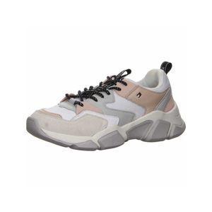 Tommy Hilfiger Cosy Chunky SWneaker Damen Sneaker in Weiß, Größe 39