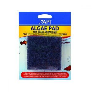 API Algen Pad für Glas Fisch Tanks PD2669 (Einheitsgröße) (kann variieren)