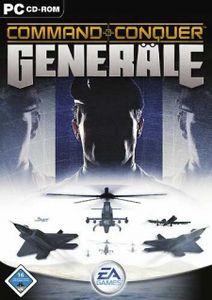Command & Conquer - Generäle [SWP]
