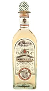 Fortaleza Tequila Reposado 0,7l, alc. 40 Vol.-%, Tequila Mexico
