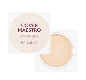 MISSHA Cover Maestro Pot Concealer #22 Forte