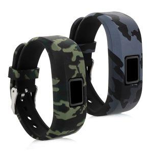 Armband kompatibel mit Garmin Vivofit jr. / jr. 2