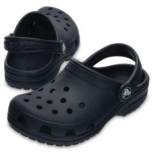 crocs Classic Clog Kids Navy Croslite Größe: 38/39 Normal