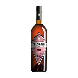 Belsazar Rosé Vermouth Wermut | 17,5 % vol | 0,75 l
