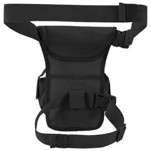 Brandit Hüfttasche Side Kick Bag schwarz