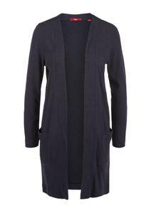 S.oliver Damen Pullover 2060855 Blau