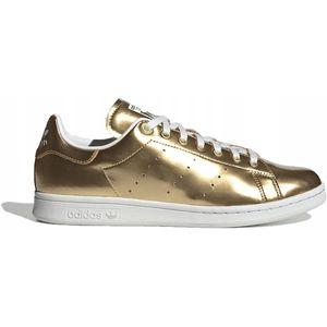 Adidas Originals Stan Smith Größe 38 FV4298 Damenschuhe In Gold Sneaker für Damen