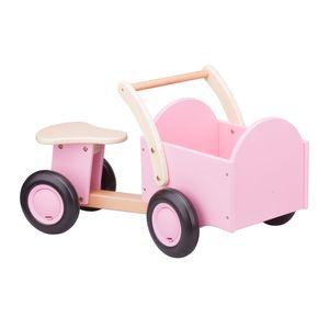 New Classic Toys, Rutscher mit pinkem Kasten