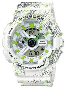 Casio G-Shock Armbanduhr GA-110TX-7AER