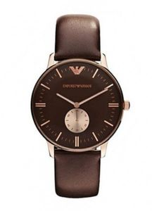 Emporio Armani Herren Armband Uhr AR0383