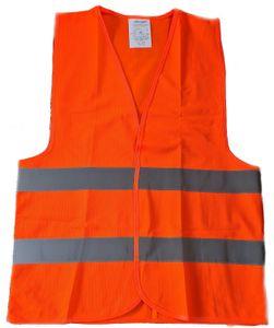 Warnweste Sicherheitsweste Signalweste Ultimate orange reflektierend Safety
