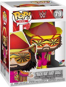 "WWE - ""Macho Man"" Randy Savage 79 - Funko Pop! - Vinyl Figur"