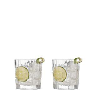 GK/2 Becher niedrig 360ml Gin