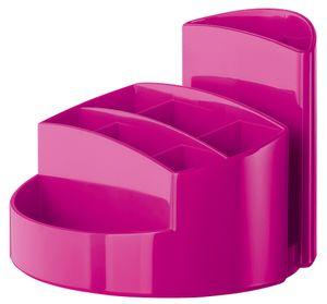 HAN Multiköcher RONDO NEW COLOURS 9 Fächer pink