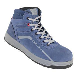 Beta Urban Ascari Sneaker Blau S3 Hoch, Größe:41 EU