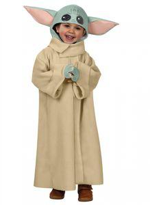 Kostüm Zubehör The Child SW The Mandalorian Karneval Fasching Gr. S