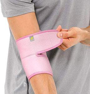 Bracoo ES10 Ellenbogenbandage (pink)