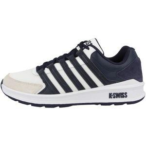 K-Swiss Sneaker low blau 49