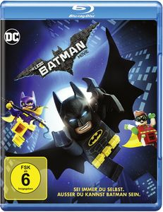 LEGO Batman Movie, The (BR) +UV Min: DD5.1WS